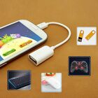 EE Micro USB Male To USB 2.0 Female OTG Adapter Cable For Samsung Galaxy S3 S4
