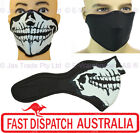 Neoprene Thermal Skiing Biking Dirt  Bike Outdoor Cover Mask Face Warmer Black