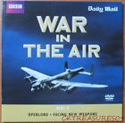 WAR IN THE AIR DVD DISC 4 OVERLORD FACING NEW WEAPONS