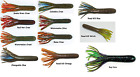 "Dry Creek 3 1/2"" Double Dip Tube Bait - Assorted Colors"