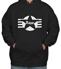 Punk  Mens Hoody, The Clash, Punk Hoodie, Hooded Sweatshirt, Punk,