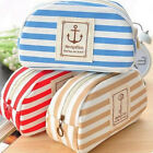 Makeup Cosmetic Bag Case Multifunction Toiletry Pouch Travel Wash Organizer