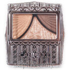 Canmake Japan Juicy Pure Eyes 3-color Eyeshadow Palette with Juicy Top Coat