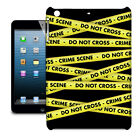 Crime Scene Tape Case - Fits Ipad Kindle Samsung Galaxy Tab