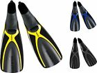 Mares WAVE Full Foot Fins Flippers - Diving, Snorkelling, Power,  Light Weight
