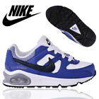 NIKE LADIES LEATHER GYM WOMENS AEROBICS RUNNING TRAINERS JOGGING SHOES SIZE UK