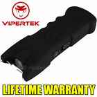 VIPERTEK VTS-979 - Rechargeable Police Stun Gun LED Wholesale Lot + Taser Case