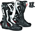 Sidi ST Air Motorcycle Boots Bike Racing Armoured Vented Sports Boot All Sizes