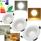 Wholesale HighPower 3W 7W 12W COB LED Recessed Ceiling Down Lights Cabinet Light