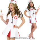 CL763 Say Ahhhh Nurse Hospital Medical Doctor Fancy Costume Stethoscope Syringes