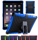Shockproof Stand Military Heavy Duty Hard Case Cover For iPad AIR/MINI