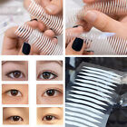 240 Pairs Invisible Double-sided Thin Eyelid Sticker Eye Tape Makeup Beauty Tool