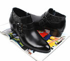 2016 Top Modern Korean Style Mooda Newloy one Band Dress Boots Shoes