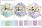 Gutermann Ring a Roses Notting Hill Quilting Fabric Fat Quarter Bundle - per ...