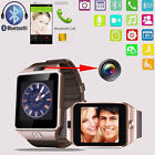 Hot New Bluetooth Smart Wrist Watch Phone SIM Card for Android Phone Universal