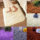 New Soft Absorbent Memory Foam Bath Bathroom Floor Plush Shower Mat Rug Non-slip
