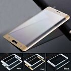 For Samsung Galaxy N915 Note Edge Protector Screen Curve Full Cover Temper Glass