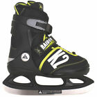 K2 Raider Ice skates Children's Ice skates Junior size adjustable black new