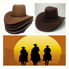 THE Western USA COWBOY HAT Both men and women big hat The beach sun hat