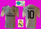 FAN-OUT-FIT-REAL MADRID -JAMES RODRIGUEZ-WEIS-GR.L UND XL-NEU!