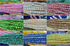 8-9 mm and colorful style natural pearl jewelry beads