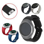 20mm Sport Silicone Rubber Watch Band Strap For Samsung Galaxy S2 Smart Watch