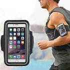 Running Sports Armband Case Bag For Cellphone Mobilephone Smartphone 2 Size
