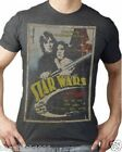 Men's Star Wars Distressed Poster T-shirt ( New )    SW32