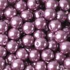 FixedPrice4/6/8/10/12mm  round czech glass pearl loose beads lot for crafts jewelry making