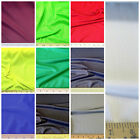 Discount Fabric Choose Your Color Polyester Lycra /Spandex Athletic Sports Mesh