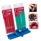 SET OF 5 HAIR CARE ROLLERS CURLERS STYLING CURLING FOAM SOFT HAIRDRESSING SALON