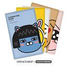 [The Face Shop] Character Mask Kakao Friends