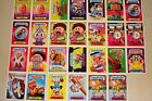 2015 GARBAGE PAIL KIDS SERIES 1 AUTOGRAPH CARDS U PICK 1A-64B RARE GPK ARTISTS