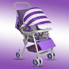 New Baby Stroller Umbrella Pram Infant Foldable Pushchair Travel System Buggy
