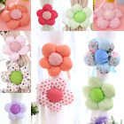 1Pc Sun Flower Baby Kid Girl Nursery Bedroom Curtain Tie Back Holder Buckle Hook