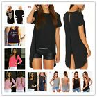 8 Style Summer Casual Tank Tops Vest Blouse Sleeveless Women Crop Tops Hot