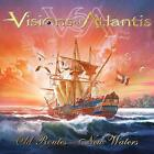 Old Routes - New Waters - Visions Of Atlantis CD-JEWEL CASE