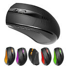 Aerb Wireless Bluetooth Speaking Mouse with Speakerphone in 5 Colors