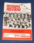 NORTH SHIELDS VARIOUS HOME PROGRAMMES 1985