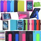Fire 7 case, Full body Cover Case For 2017/ 2019 Amazon Fire 7 +Screen Protector