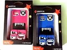 New Griffin interchangeable Faces Gel Case for iPod touch 5th / 6th Generation