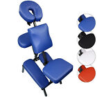 Massage tattoo chair Shiva foldable portable massage table