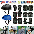 Outdoor Sport Adult Protective Helmet Scooter Bicycle Skating Adjustable Size