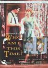 Williams hardware store - WHO AM I THIS TIME? NEW DVD