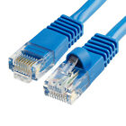 CAT5 CAT5 RJ45 Ethernet LAN Network Patch Cable For PS XBox Internet Router Blue