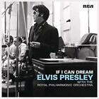 If I Can Dream: Elvis Presley With Royal Philharmo - Presley,Elvis New