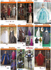 Внешний вид - Simplicity Sewing Pattern Costume Renaissance Fest Gown Dress Elves Wizard