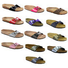 New Women's Original Birkenstock Madrid Slip On Mule Sandals