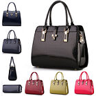 Women Designer PU Leather Shoulder Bag Fashion Ladies Hand bags Luxury Tote Bags