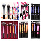 2016 Neu Real Techniques Core Collection Travel Starter Set Make-up Pinsel Set